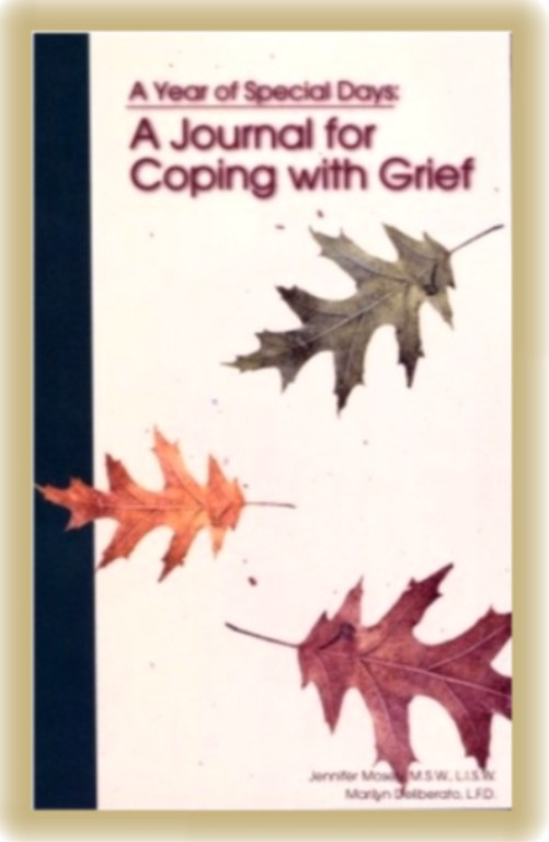 Coping Book